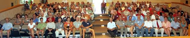 CGA 2013 Group Photo